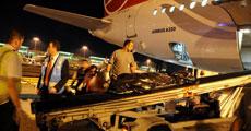 İsveçli yolcu uçakta kalp krizi geçirdi