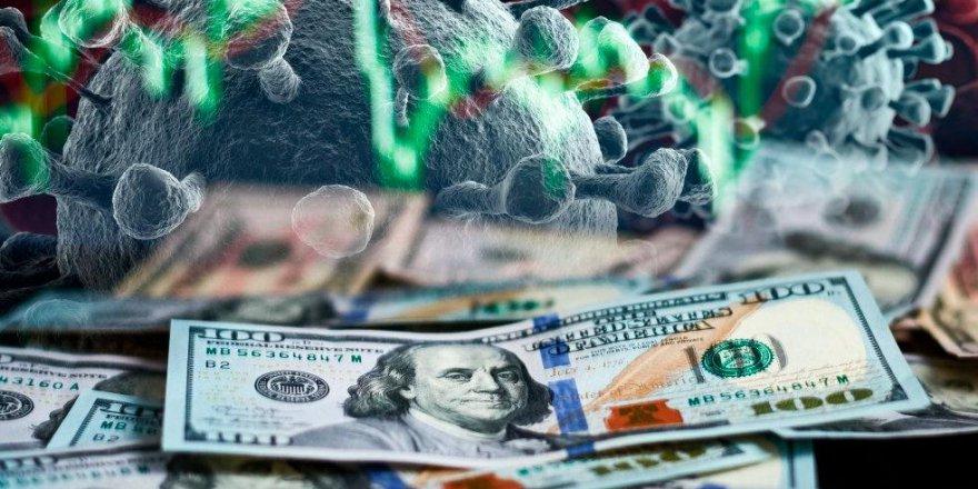 Doları virüs ateşi sardı