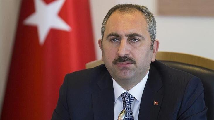 Adalet Bakanı açıkladı... Korona cezaevlerine ulaştı!