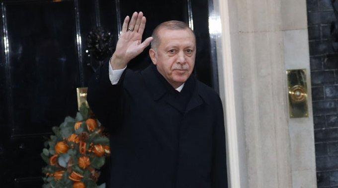 Rapor yayınlandı: Türkiye, 'demokrasi'den 'otokrasi'ye geçiş yaptı