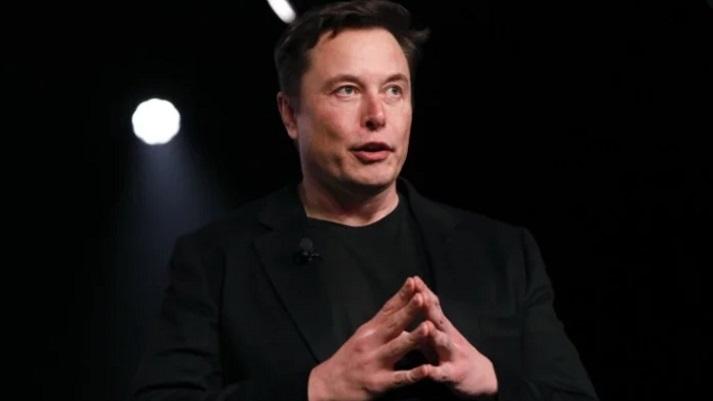 Elon Musk, bir tweetle 14 milyar dolar kaybetti