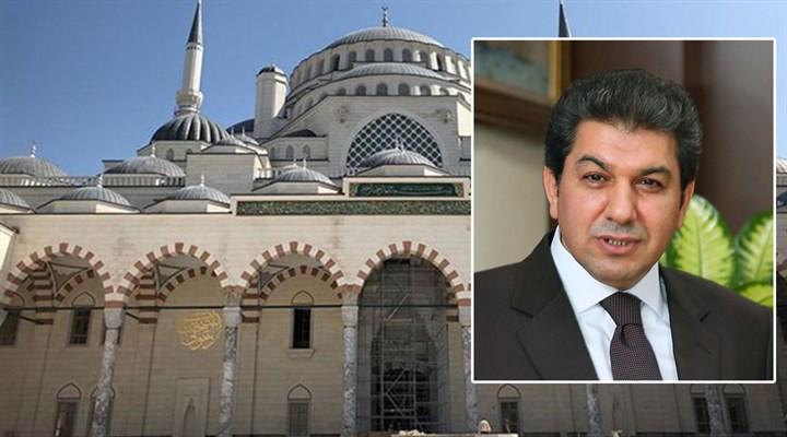 AKP'li Tevfik Göksu, cami satarak borç ödüyor!