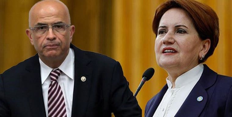 Meral Akşener: Enis Berberoğlu'ndan terörist çıkarılamaz