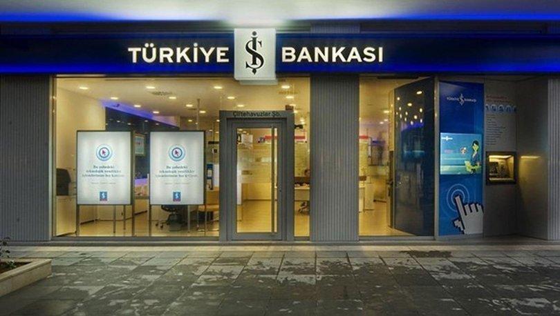 Kredi kampanyasına İş Bankası da katıldı!