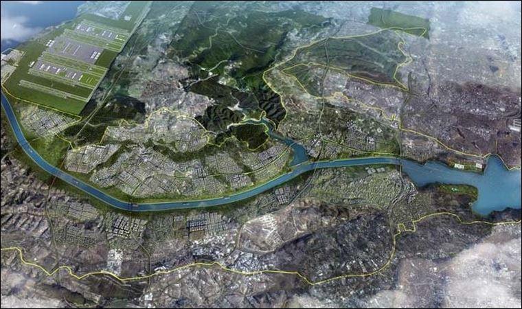 Kanal İstanbul talan edilmiş! Belgeleriyle ortaya çıktı