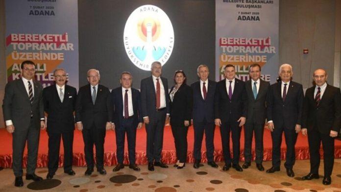 11 Büyükşehir Belediye Başkan hükümeti uyardı: Acil adım atın