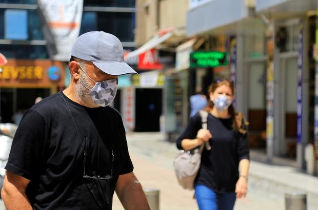 İstanbul'da maske takmamanın cezası 900 lira!