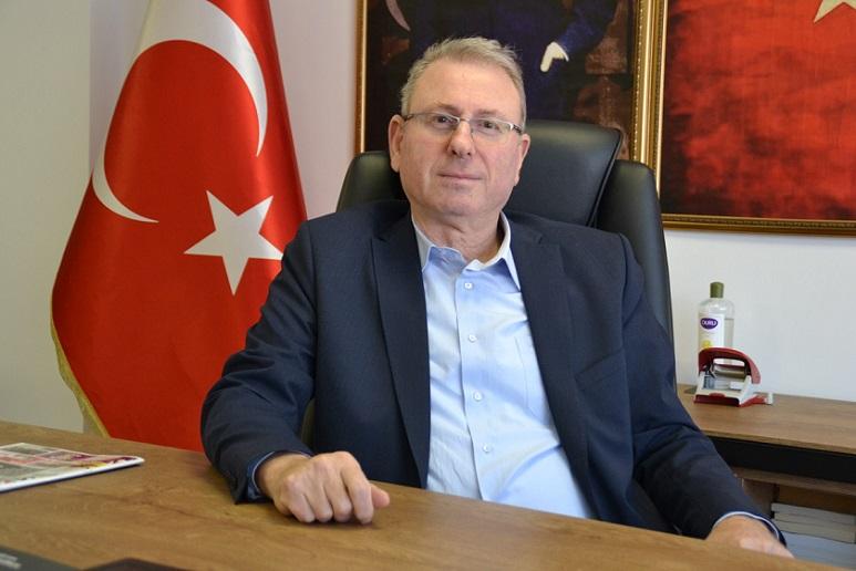 İYİ Parti Sarıyer ilçe kongresi yapıldı... Mustafa Yazıcı güven tazeledi