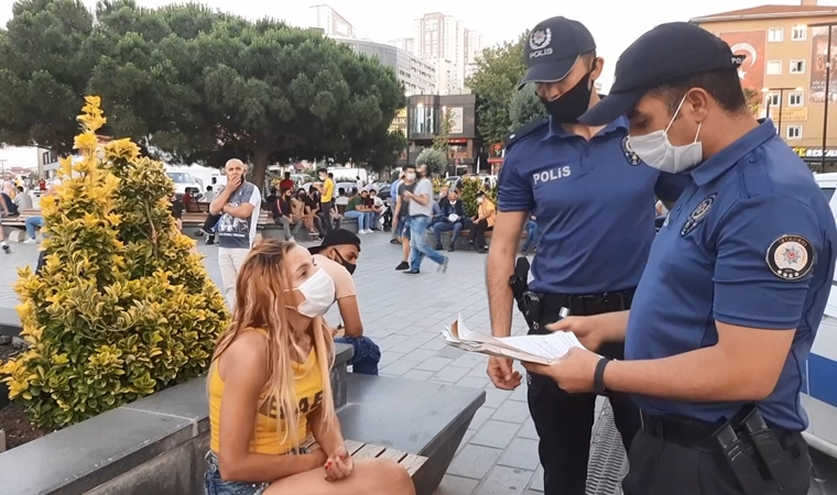 Adana 6. Sulh Ceza Hâkimliği: Polislerin kestiği salgın cezaları geçersiz