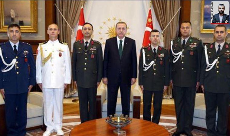 15 Temmuz darbesinin Cumhurbaşkanı yaverleri de tahliye edildi