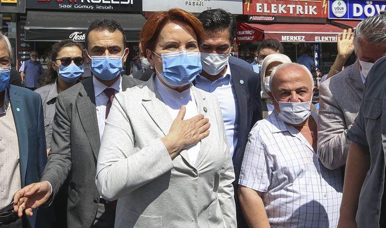 Meral Akşener'den '30 Ağustos' yasağı çıkışı