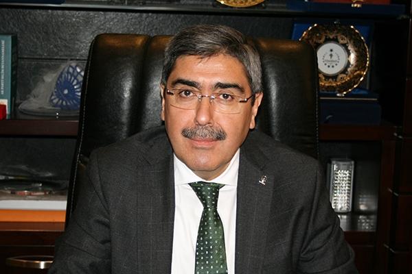 AKP Gaziantep İl Başkanı'nın kazandıkları 'çuvallara' sığmıyor!