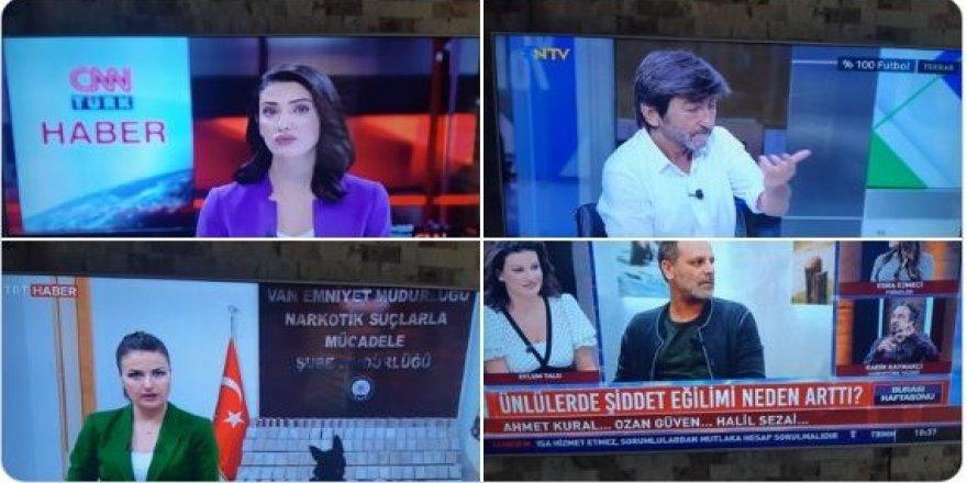 Televizyonlar İYİ Parti'nin kurultayını görmedi