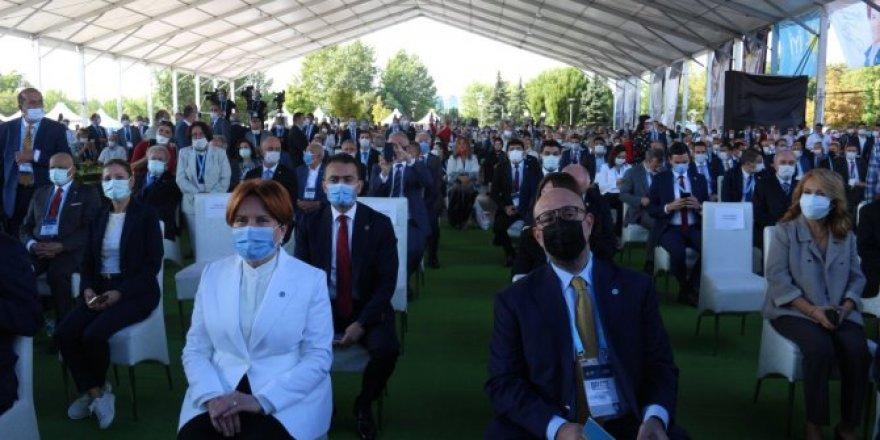 İYİ Parti Genel İdare Kurulu belli oldu