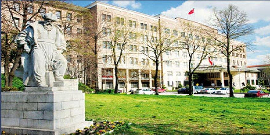 DTCF Mezunları Birliği'nden kamuoyuna