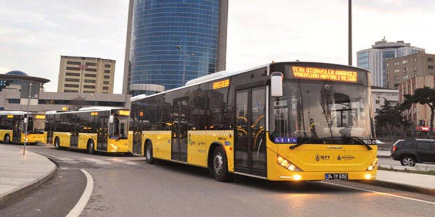 İstanbul'da toplu taşımada HES kodunun nasıl kullanılacağı belli oldu