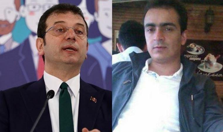 Ekrem İmamoğlu'nu tehdit eden sanığa hapis cezası