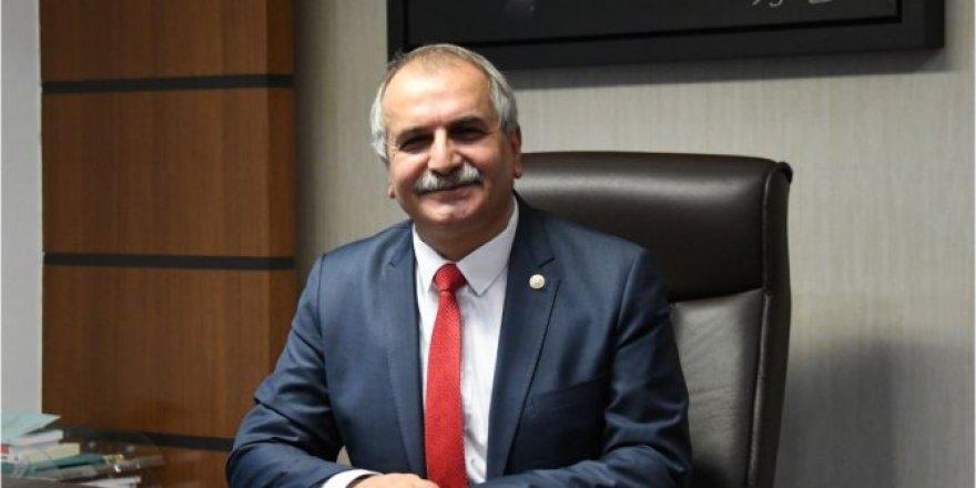 İYİ Partili Ahmet Çelik: Buğra Kavuncu Türk milliyetçisidir