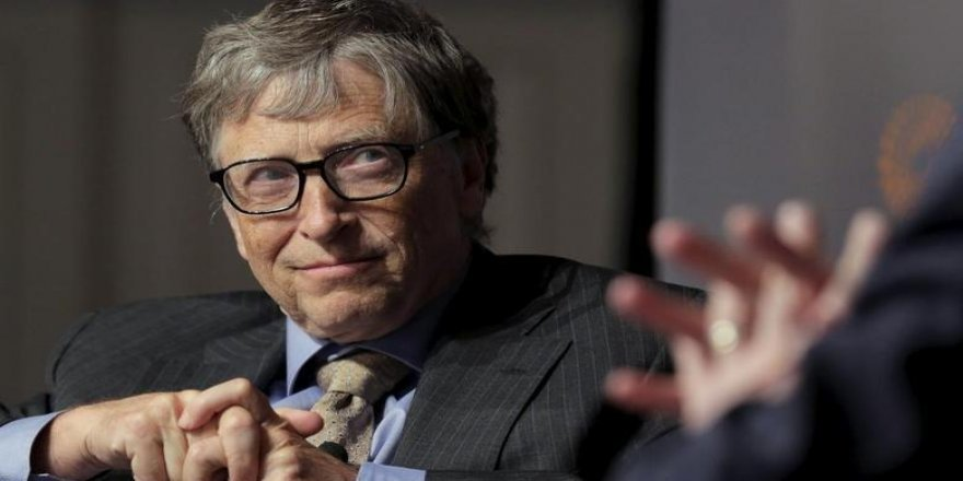 Bill Gates : 2021 ve sonrasında Dünya'da yaşanacakları açıkladı