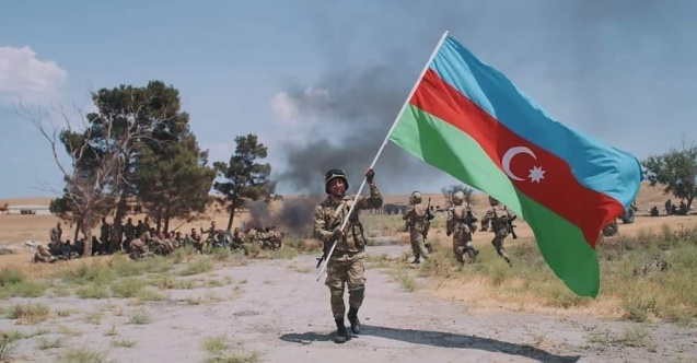 Ve Ermenistan, Dağlık Karabağ'da teslim oldu