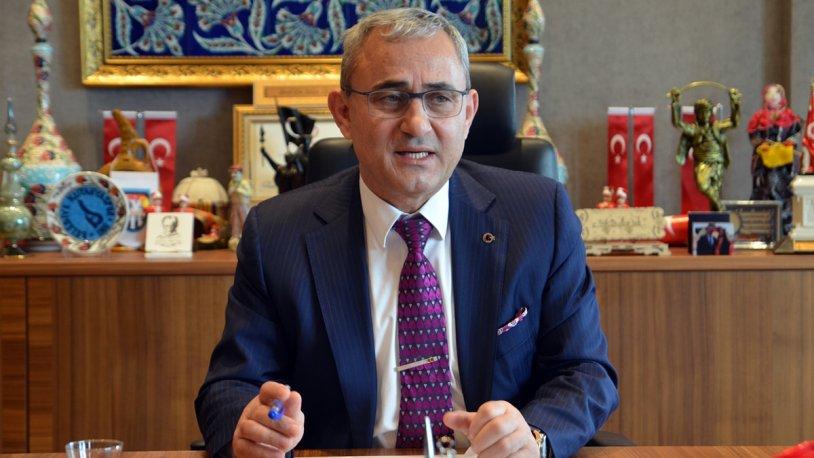 MHP'li Kütahya Belediye Başkanı Işık'ın'sözü sözümdür' dediği kızına sonsuz yetki