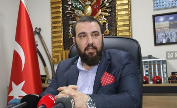 Abdülhamid'in torunundan Atatürk'e ağır sözler