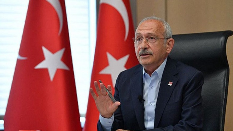 Seval Türkeş'den Kılıçdaroğlu'na telefon!