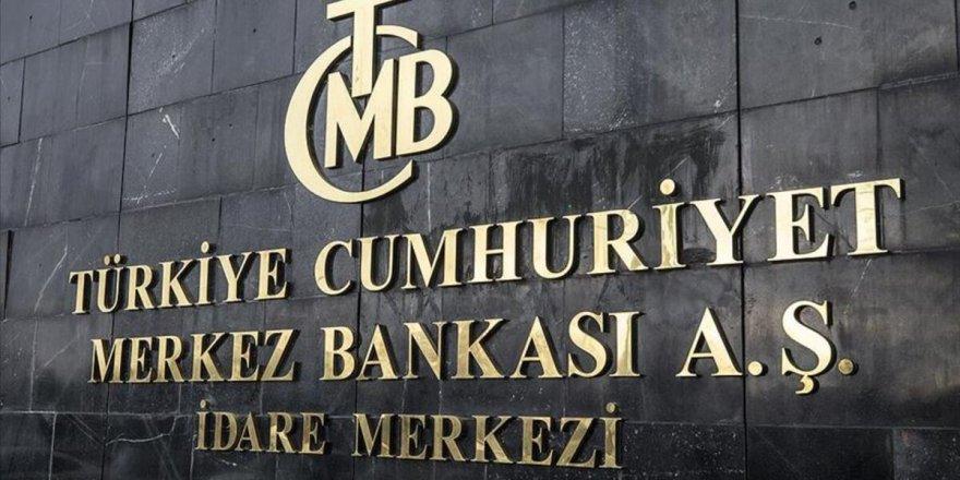 Kredi derecelendirme kuruluşu Fitch'ten Merkez Bankası'na uyarı geldi.