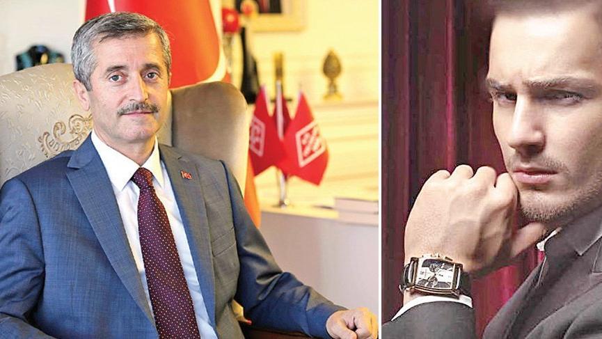 AKP'li belediye coronalı günlerde 5 milyonu saate harcadı!