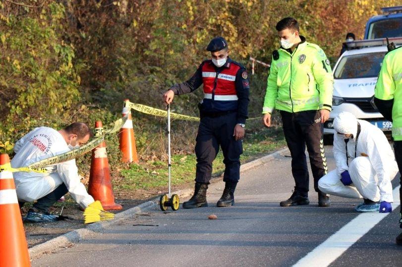 Nişanlısını Ankara'da öldürdü, cesedi Sakarya'da yol kenarına attı