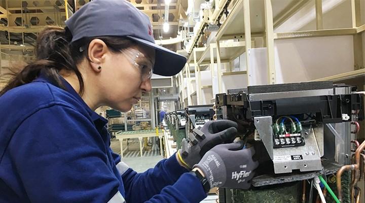 Yabancı yatırımcıya çağrı: Bizde işçi bedava