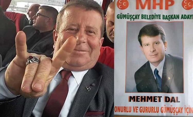 MHP'li isim tecavüzden tutuklandı ortalık karıştı
