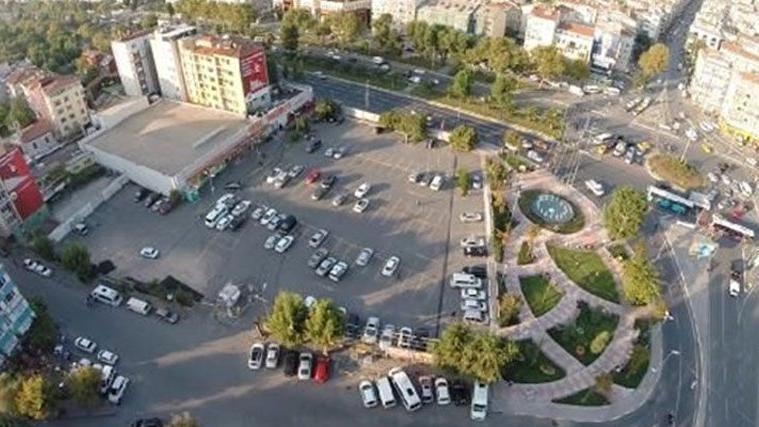 Kadir Topbaş'lı İBB, ipotekli araziyi alıp şirketi borçtan kurtarmış!