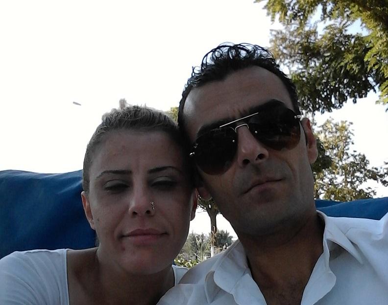 Kumarbaz koca astım hastası karısını boğarak öldürdü