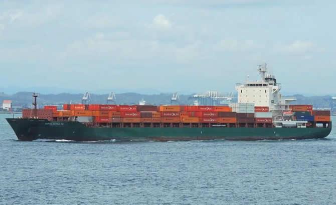 Nijeryalı korsanlar Türk gemisini rehin aldı: 1 kişi öldürüldü, 15 kişi kaçırıldı
