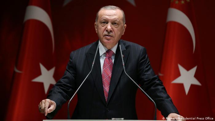 Erdoğan normalleşme adımlarını açıkladı... İşte alınan kararlar!