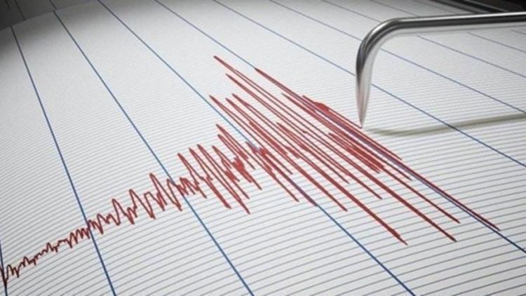 Girit Adası'nda 6.5 büyüklüğünde deprem!