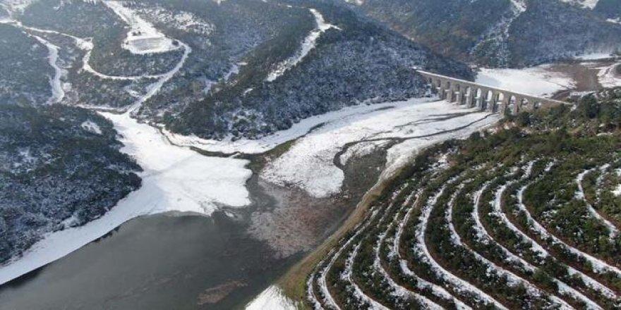 İstanbul'daki barajların son durumu açıklandı. İstanbul'un kaç aylık suyu kaldı