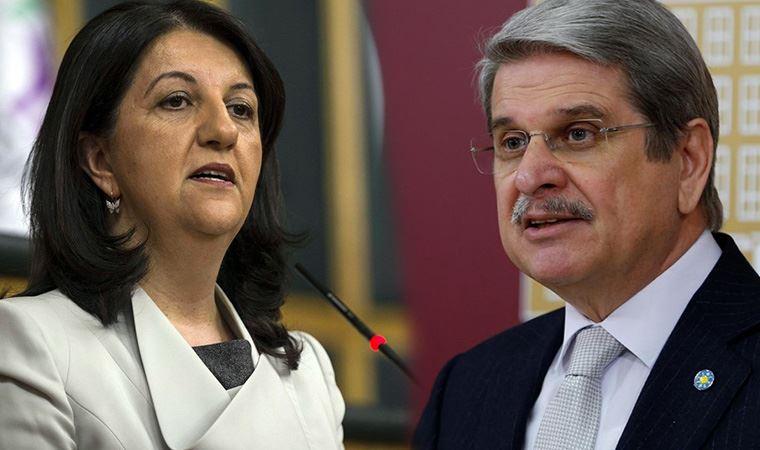 İYİ Partili Aytun Çıray'dan Pervin Buldan sorusu: HDP'lilere vaatlerde bulunuldu mu?