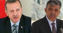 Gül ile Erdoğan buluşuyor