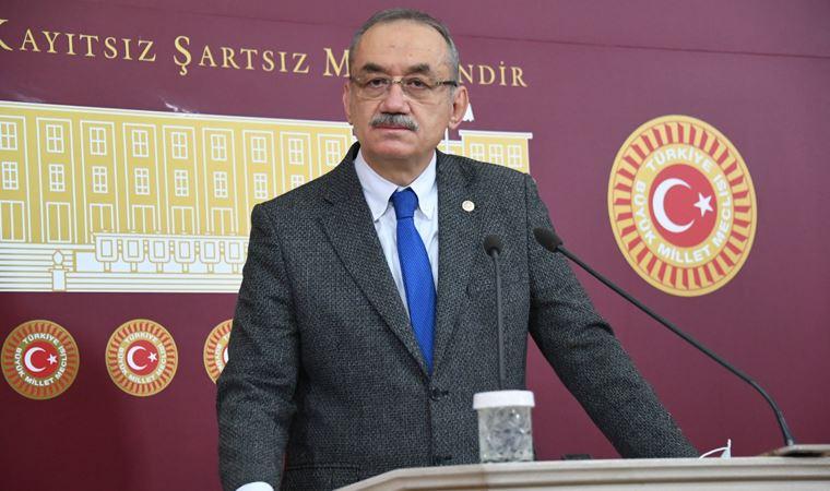 İYİ Partili Tatlıoğlu'ndan, 'fezleke' açıklaması