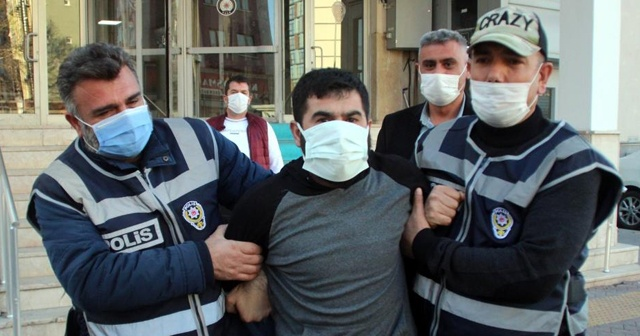Ankara'da, 'çöp atma' tartışması ağabeyi kardeş katili yaptı!