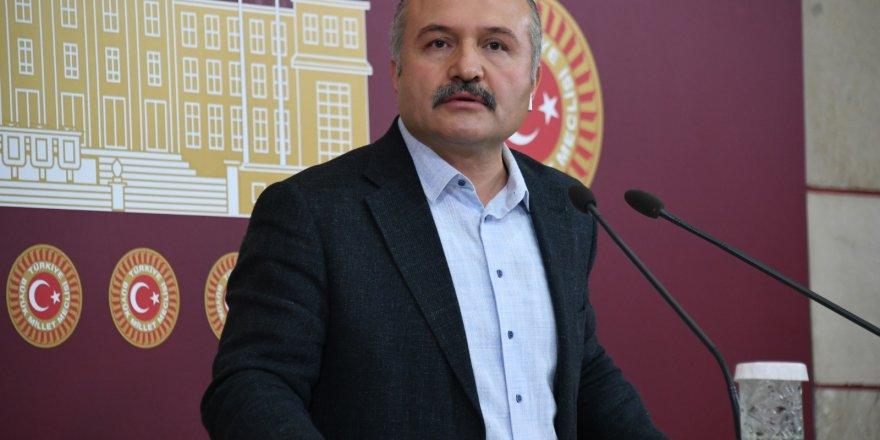 """Erhan Usta: """"Bu hükümetin açıklayacağı son paket olacak"""""""
