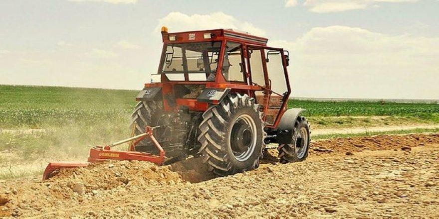"""Türkiye """"tarımsal proje çöplüğü"""" haline getirildi"""