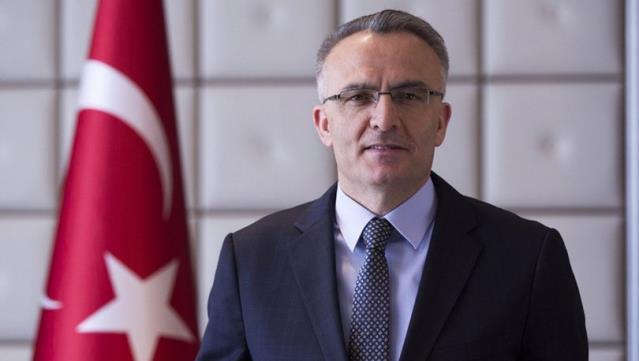 Merkez Bankası Başkanı Naci Ağbal da görevden alındı