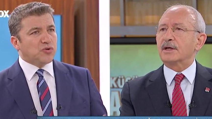 Kemal Kılıçdaroğlu: Sonbaharda seçim olabilir