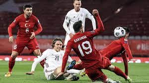 Türkiye: 3 - Letonya: 3