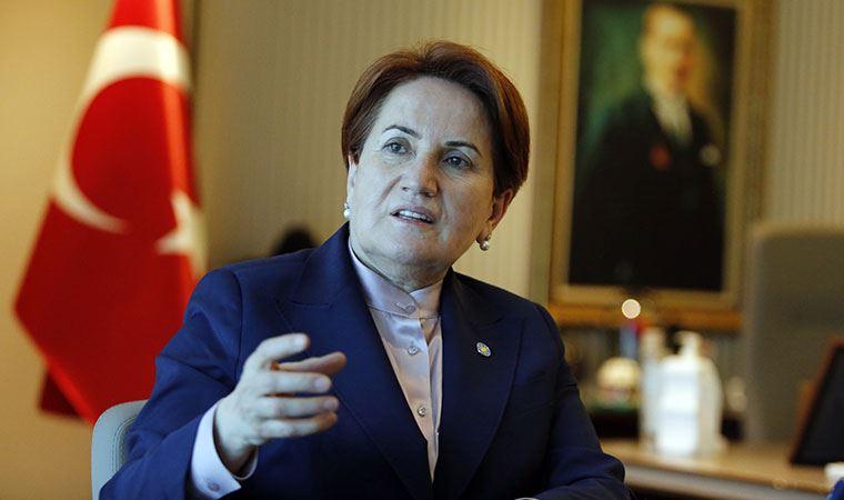 Akşener Cumhuriyet'e konuştu: Yargı sinmiş ama muhalefet sinmeyecek