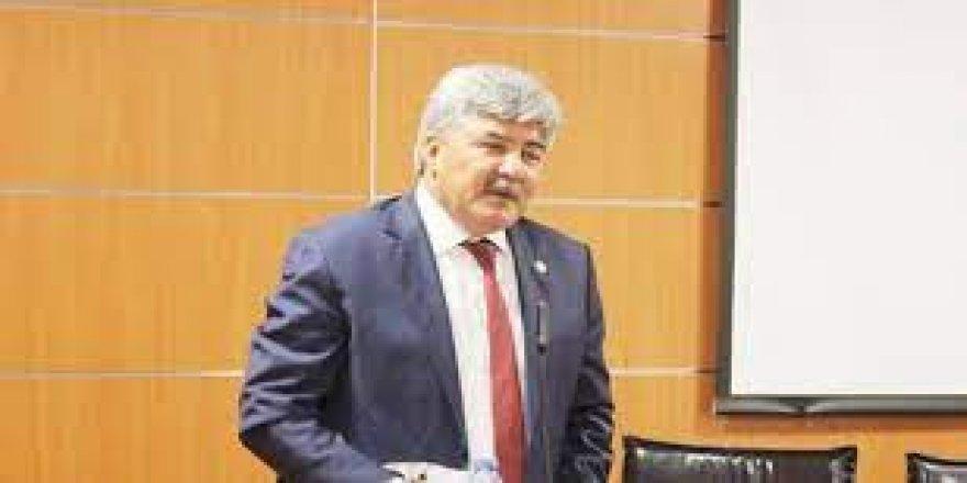 """Metin Ergun: """"AK Partili belediyeler değişik kılıflar altında insan kaçakçılığına alet olduğu ortaya çıkmıştır"""""""