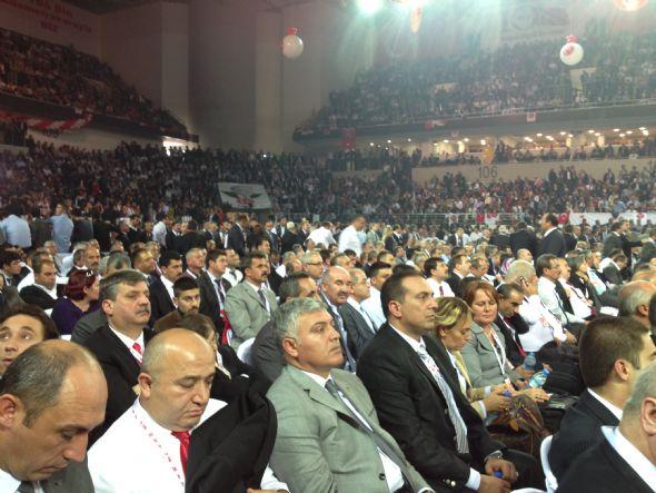 MHP'de Erdem Karakoç da yönetimde